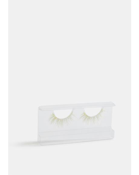 Whipped Cream Faux Mink Eyelashes