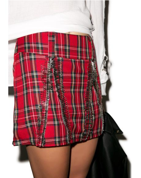 Bits n' Pins Skirt