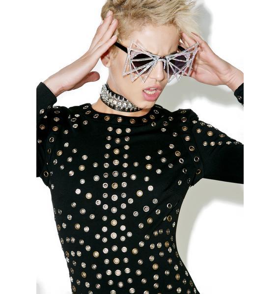 Material Memorie Cera Sunglasses