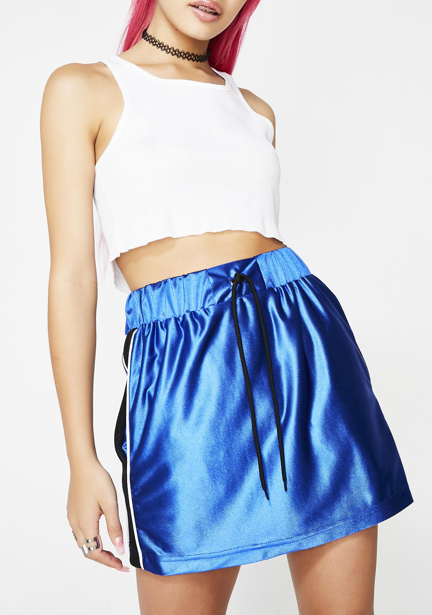 The Ragged Priest Troy Skirt
