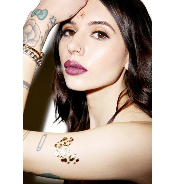 Hanna Beth Temporary Tattoos