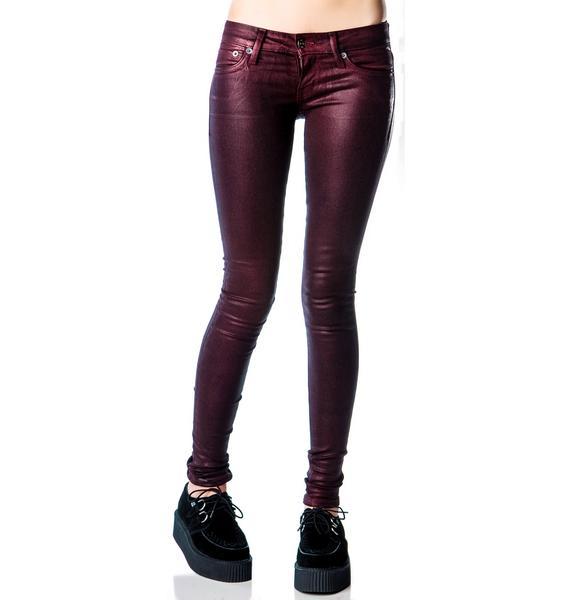 Kill City Disco Dust Junkie Fit Jeans