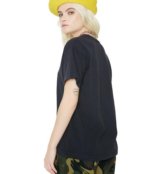 Obey Bottoms Up Tee