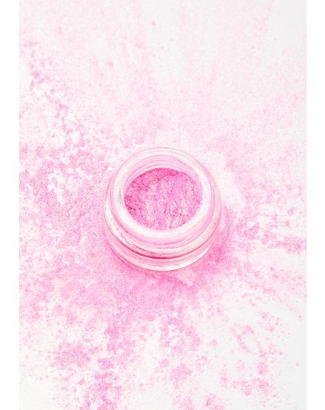 Chameleon Pink Pigments