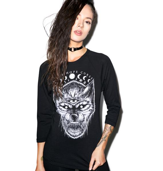 Night Howl Raglan