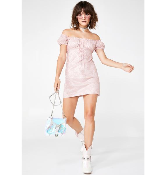 Motel Janette Dress