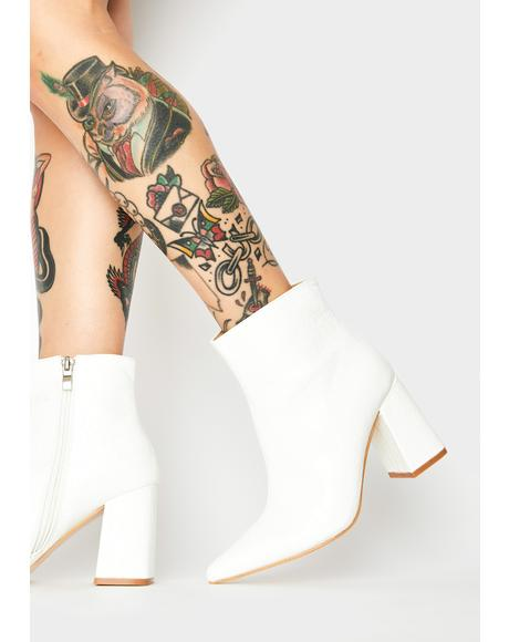 Hollie Ankle Boots