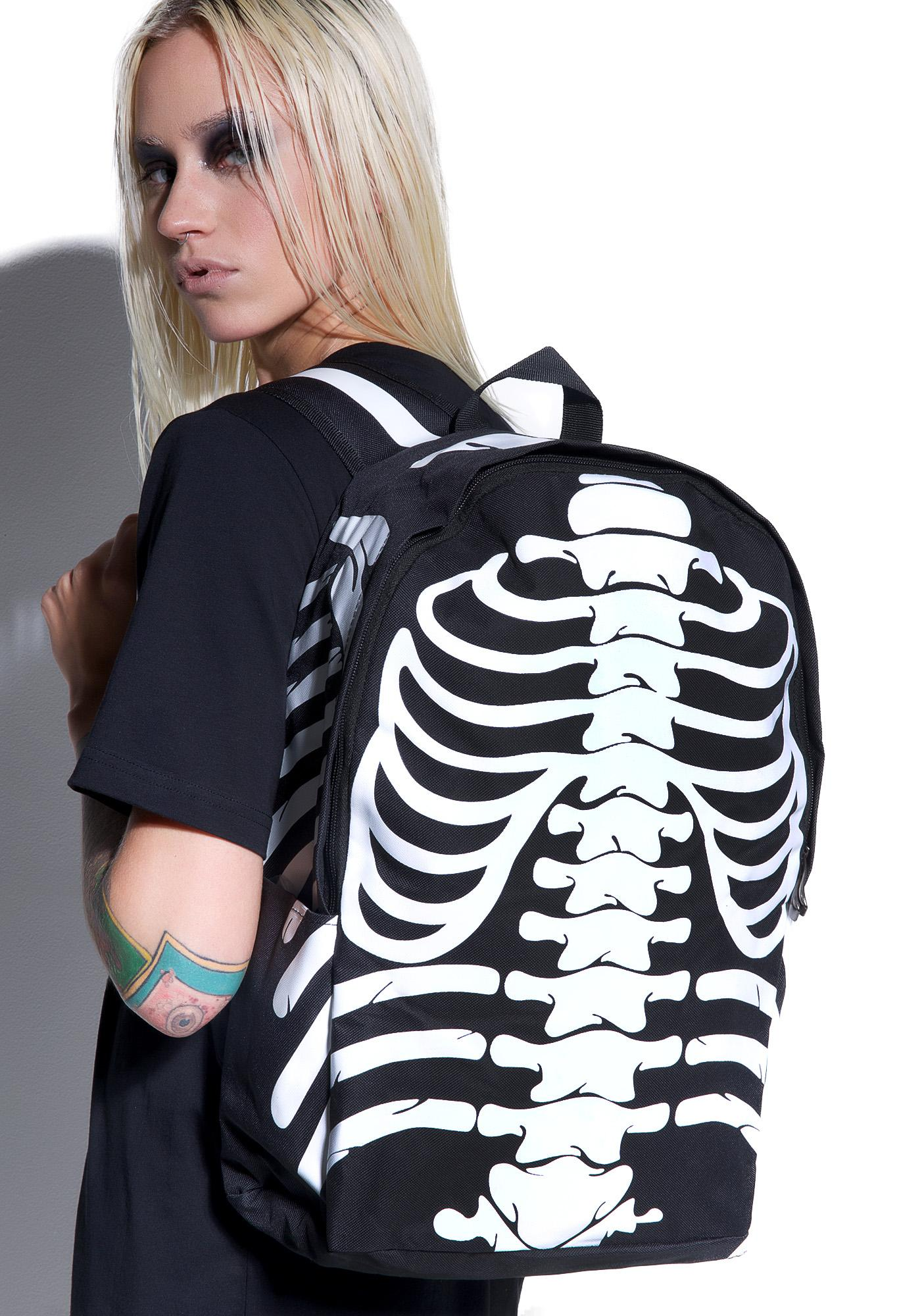 Bare Bones Backpack