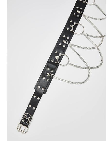 Rule Breaker Waist Belt