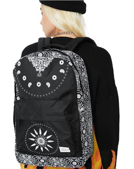 OG Prime Bandana Backpack
