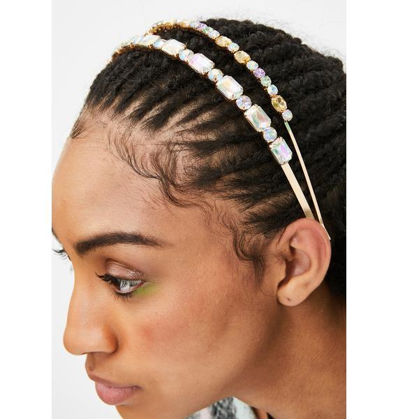 Precious Goods Headband Set