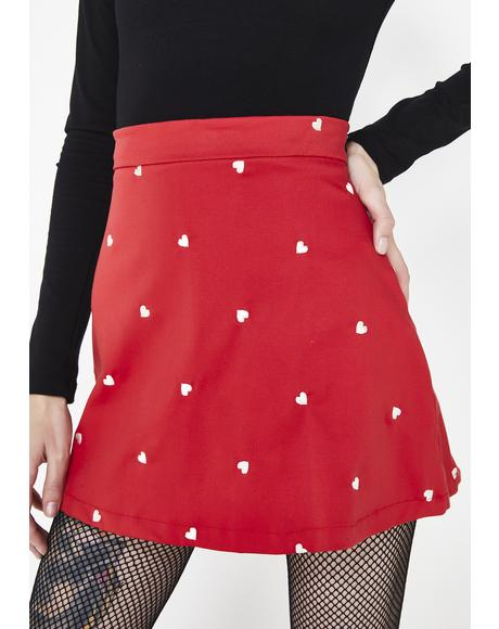 Madly Skirt