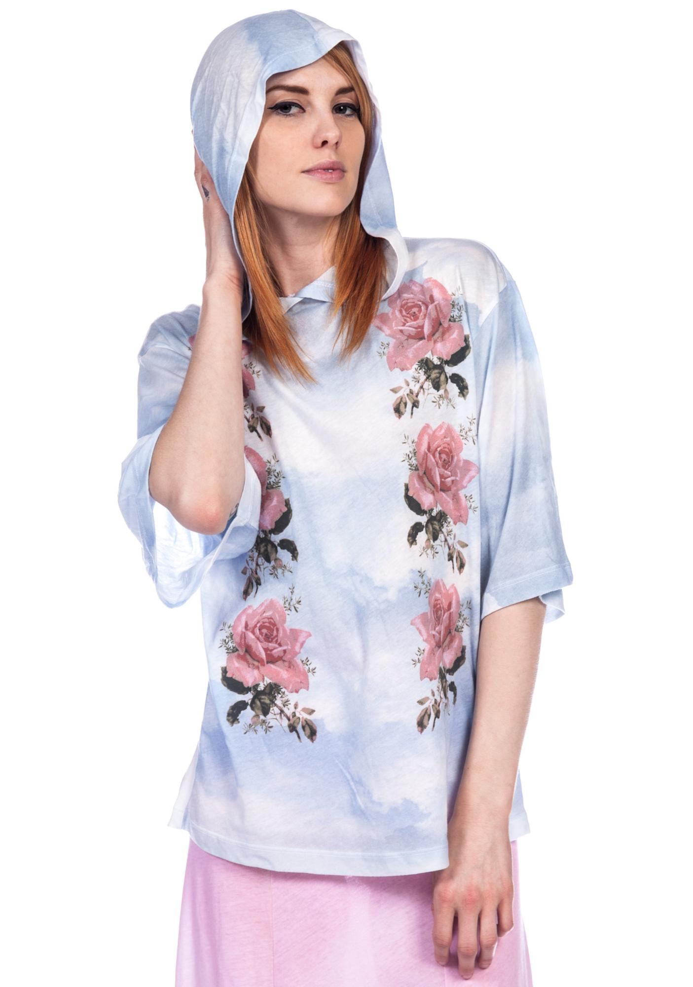 0a10558e4 Wildfox Couture Romantic Dream Lily Hoodie