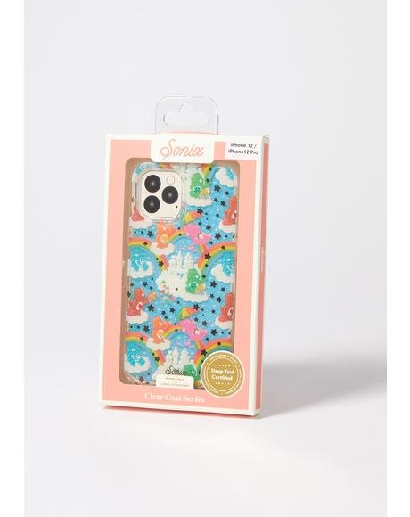 Care-A-Lot iPhone 12 Case