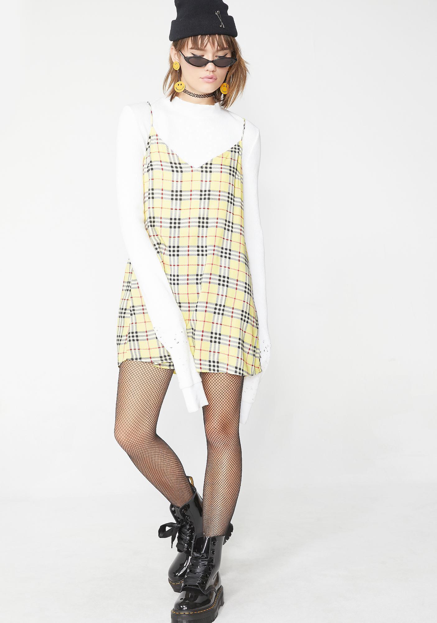 Motel Sanata Dress