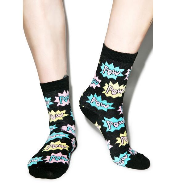 Sock It To Me Ankle Socks