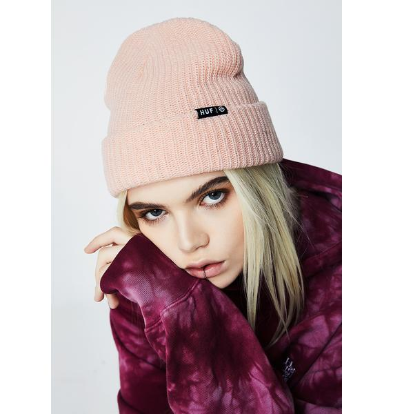 HUF Rose Usual Beanie
