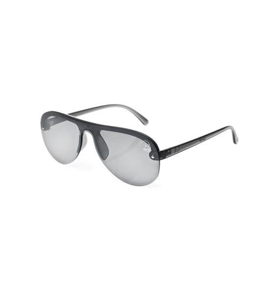 Cheap Monday Gazer Sunglasses Dolls Kill