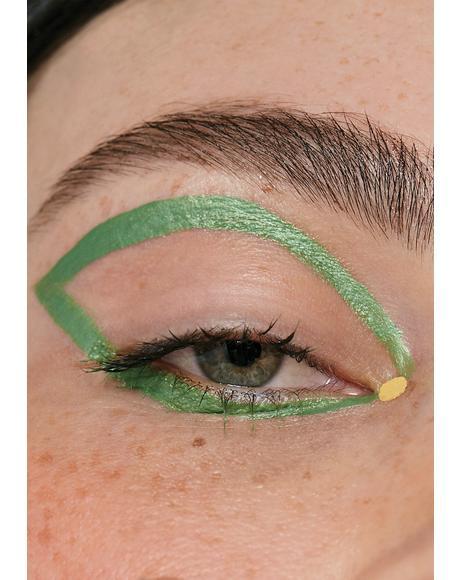 Martian Lid Lick Fluid Eyeliner
