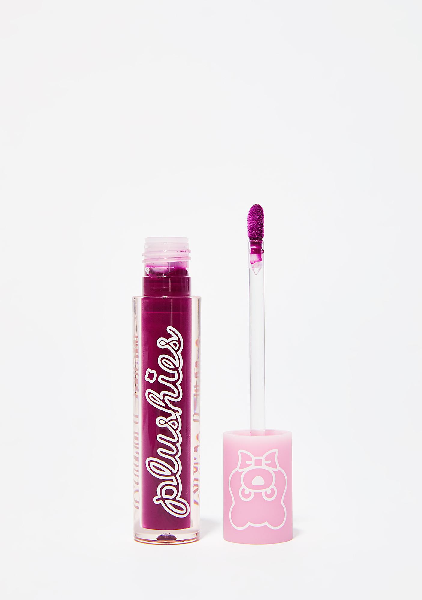 Lime Crime Gum Drop Plushies Lipstick