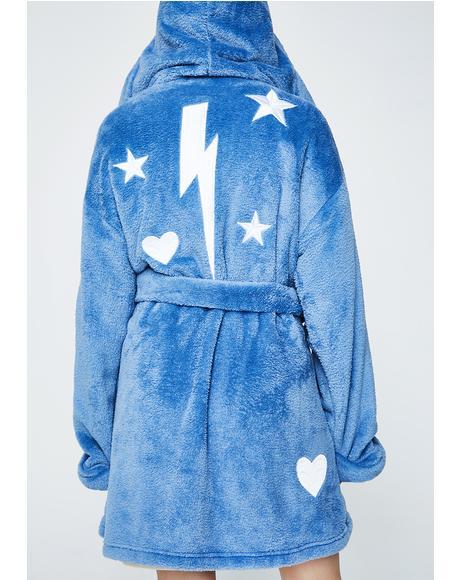 Thunderbolt Robe