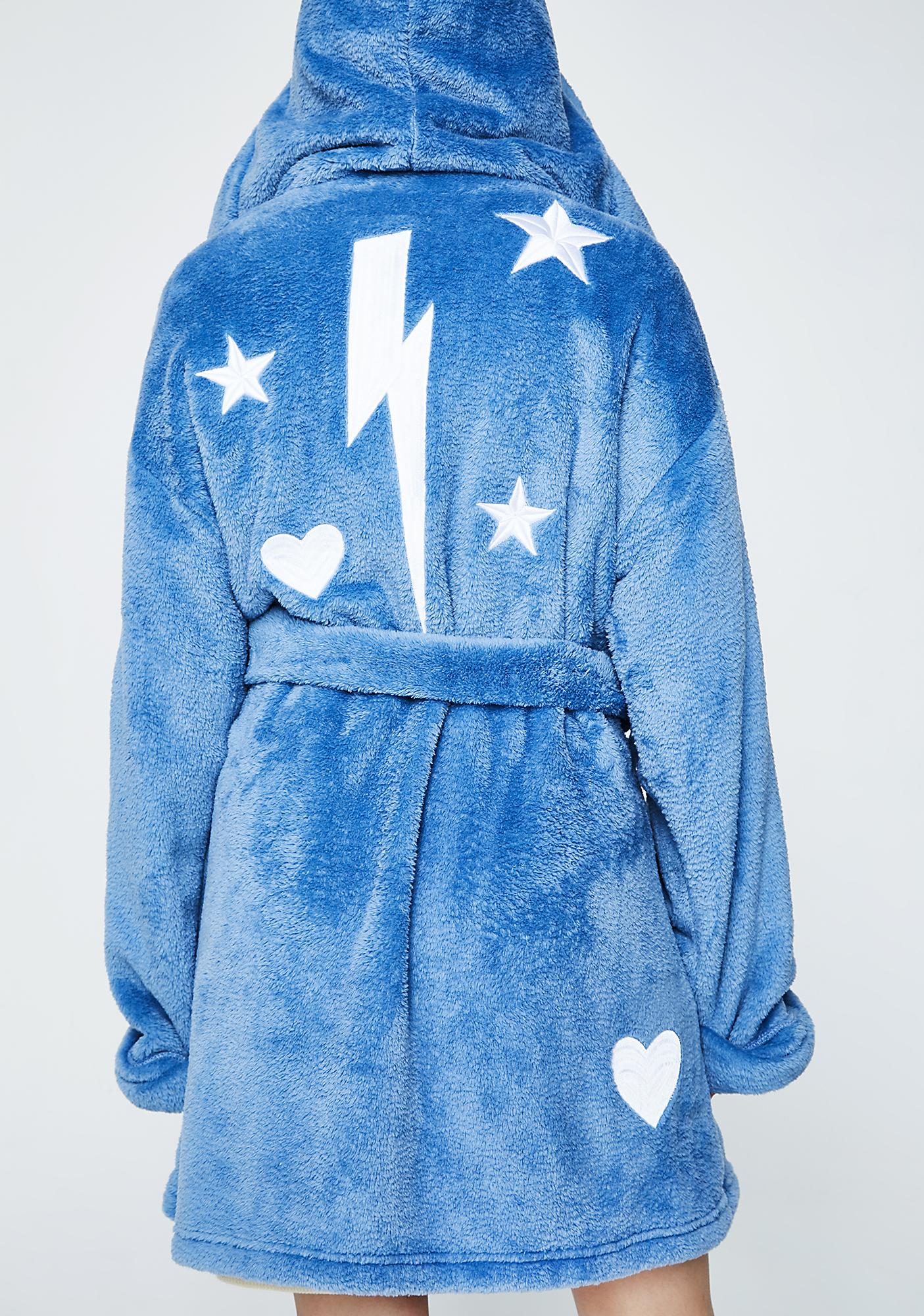 Wildfox Couture Thunderbolt Robe