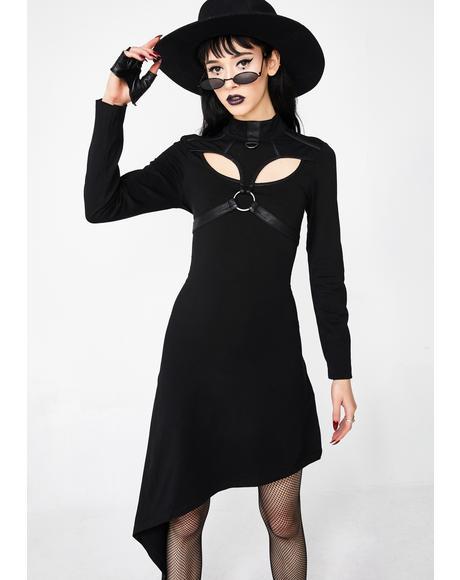 Mortal Portal Dress