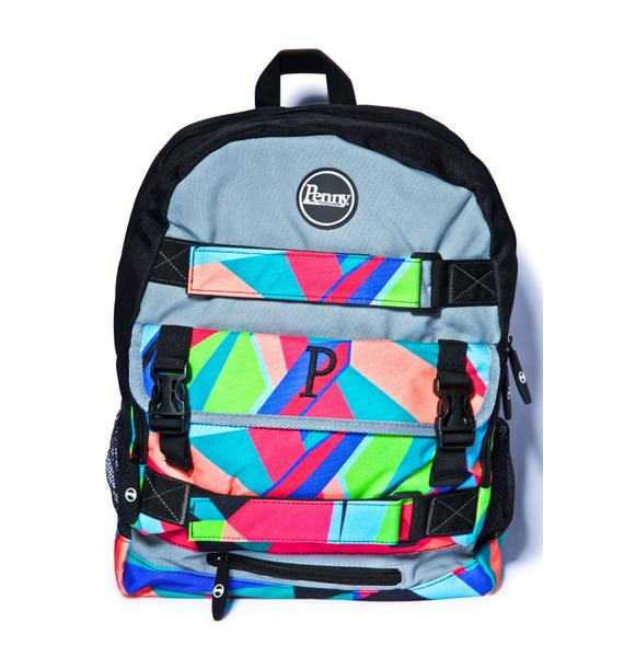Penny Skateboards Slater Backpack Board
