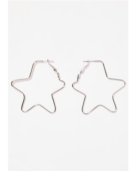 Starry Feelz Earrings