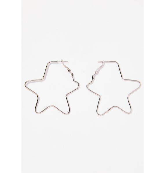Starry Feelz Earrings