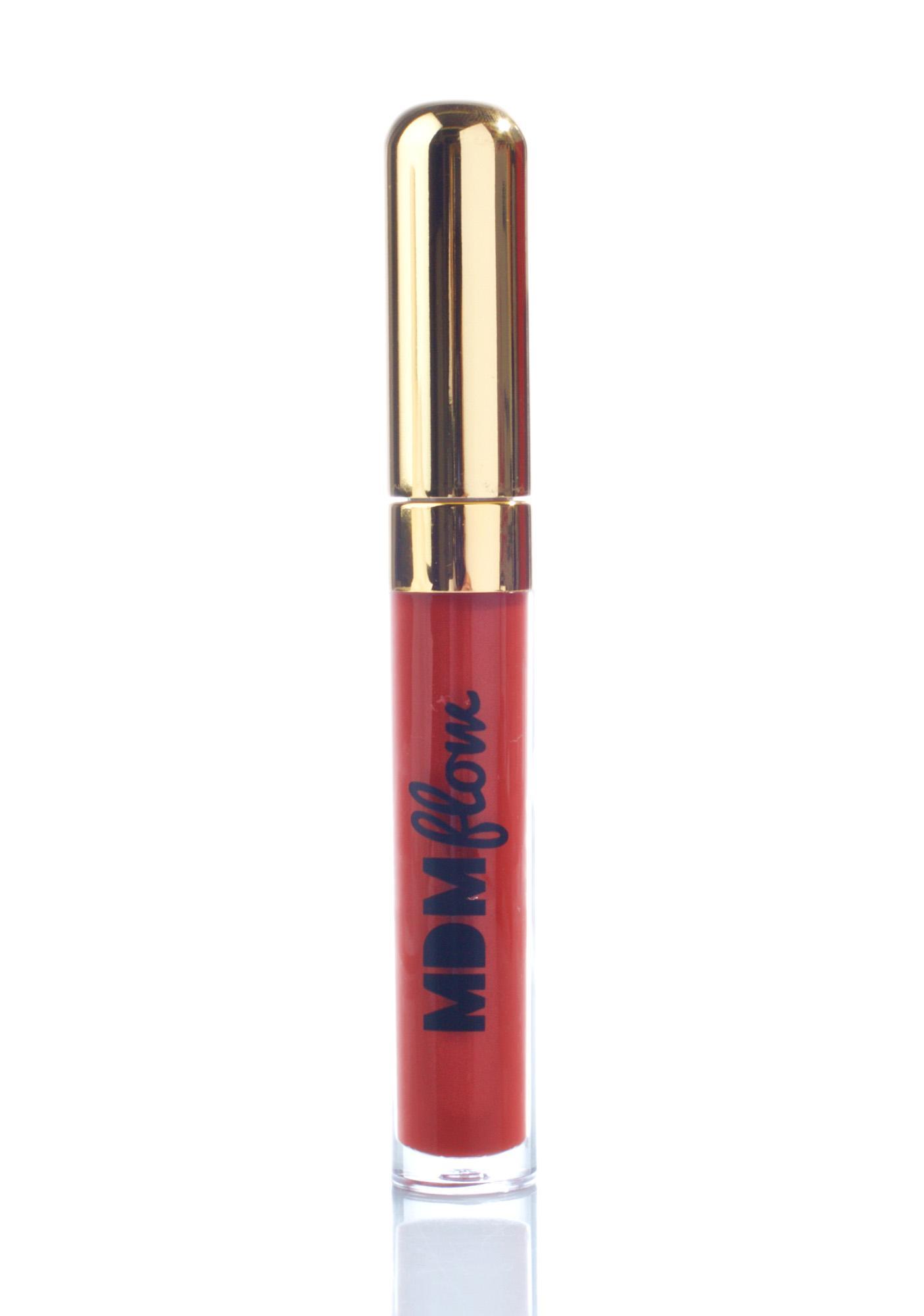 MDMflow Ninety Four Liquid Matte Lipstick