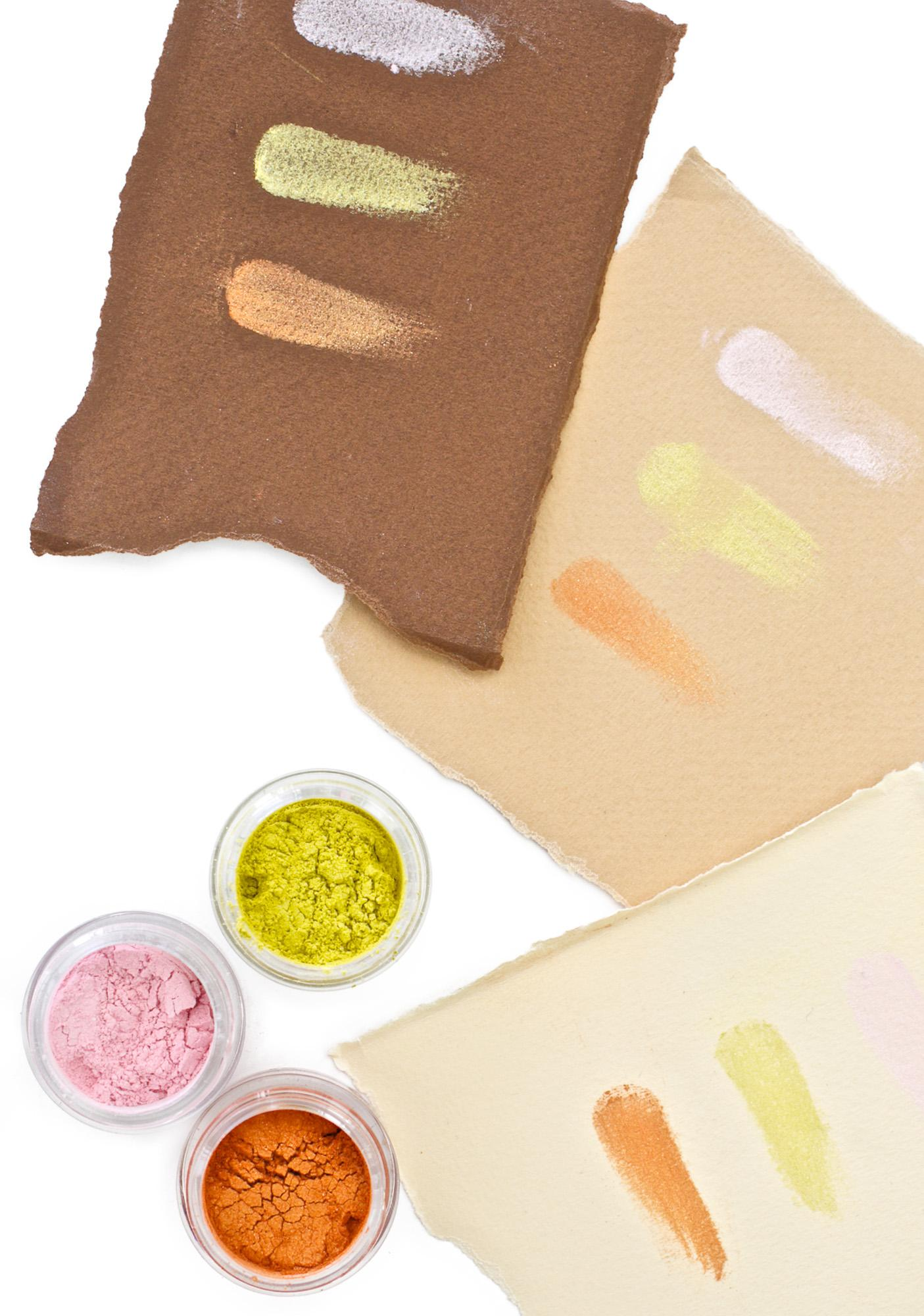 Concrete Minerals Napalm Mineral Eyeshadow