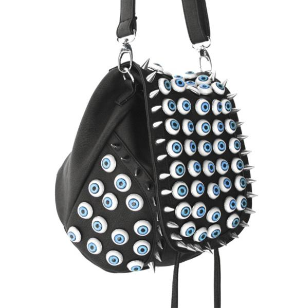 UNIF Sore Eyes Backpack