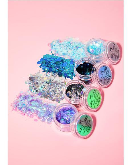 Glitter Gift Set