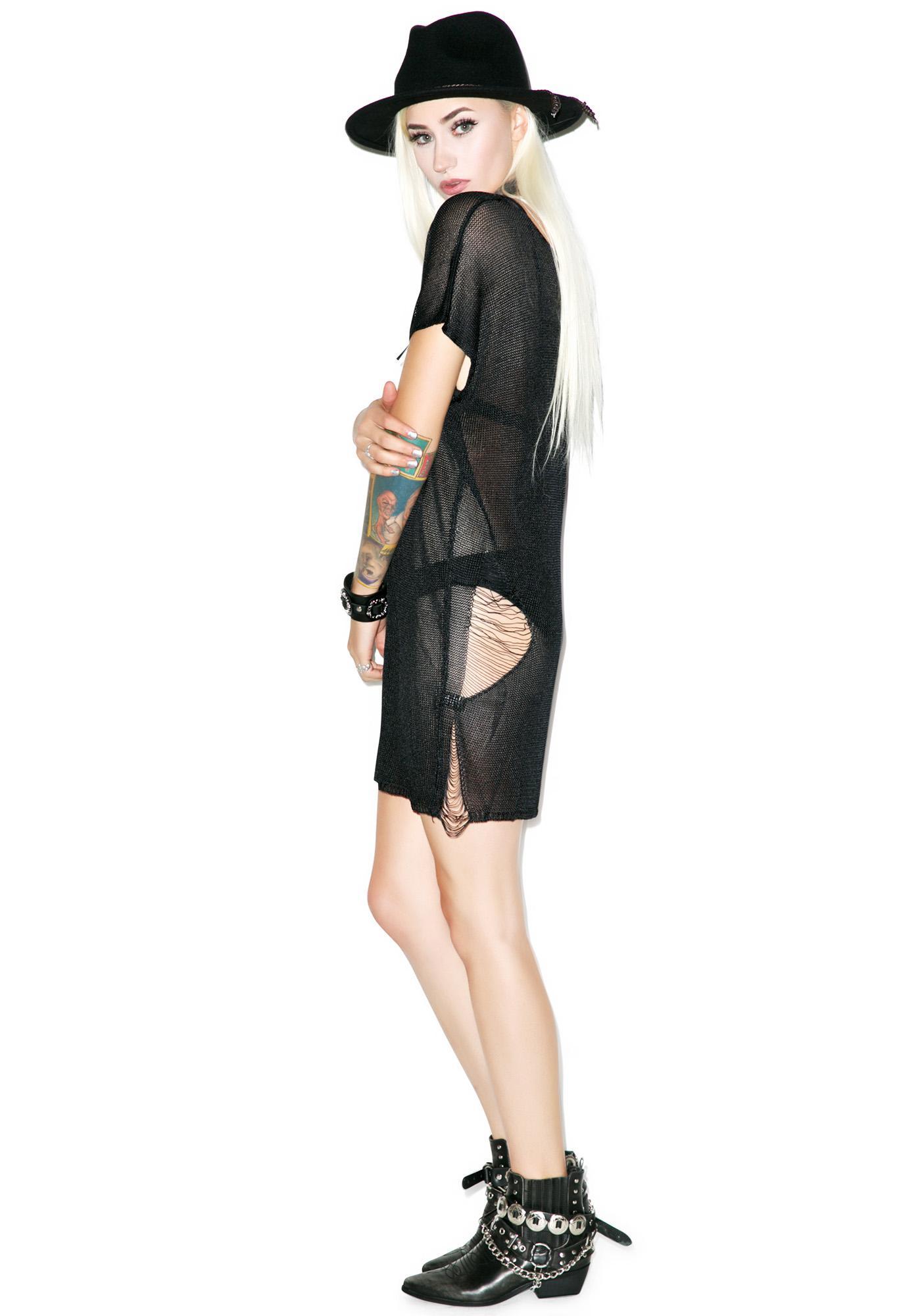 Indah Mola Dress