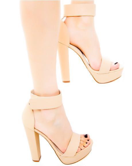 Malibu Heel