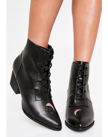 Aura Boot