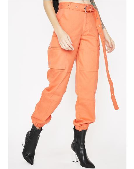 Juiced Junglist Cargo Pants