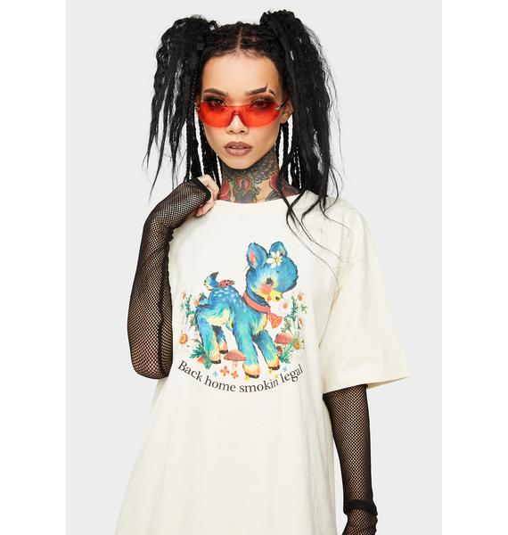 Your Highness Back Home Graphic Tee