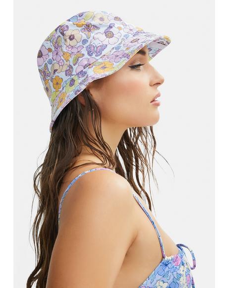 Mariposa Jax Bucket Hat