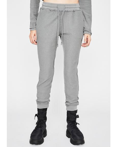 Switchin' Up Knit Joggers