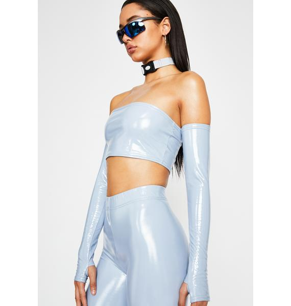 Poster Grl Icon Instincts Tube Top Set