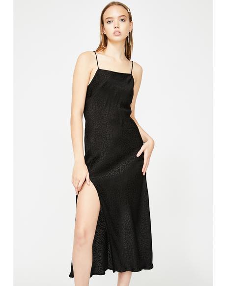 Quinty Maxi Dress