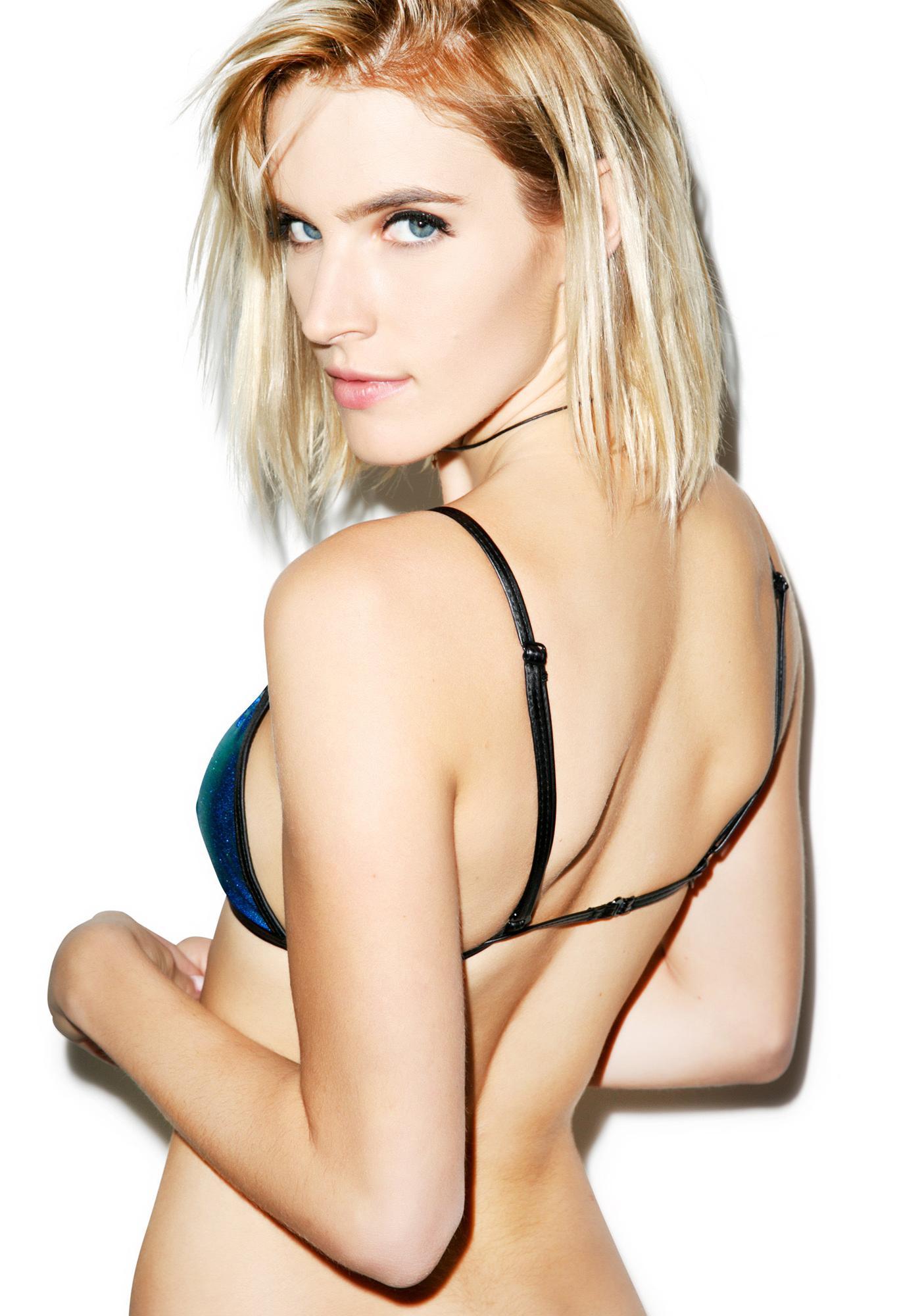 Paradise Bikini Top