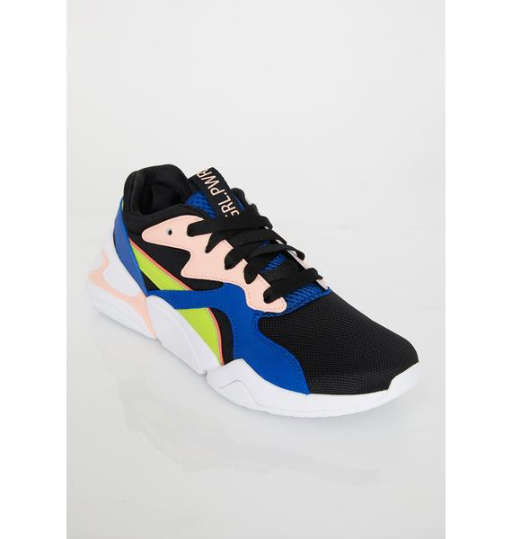 PUMA Nova GRL PWR Sneakers