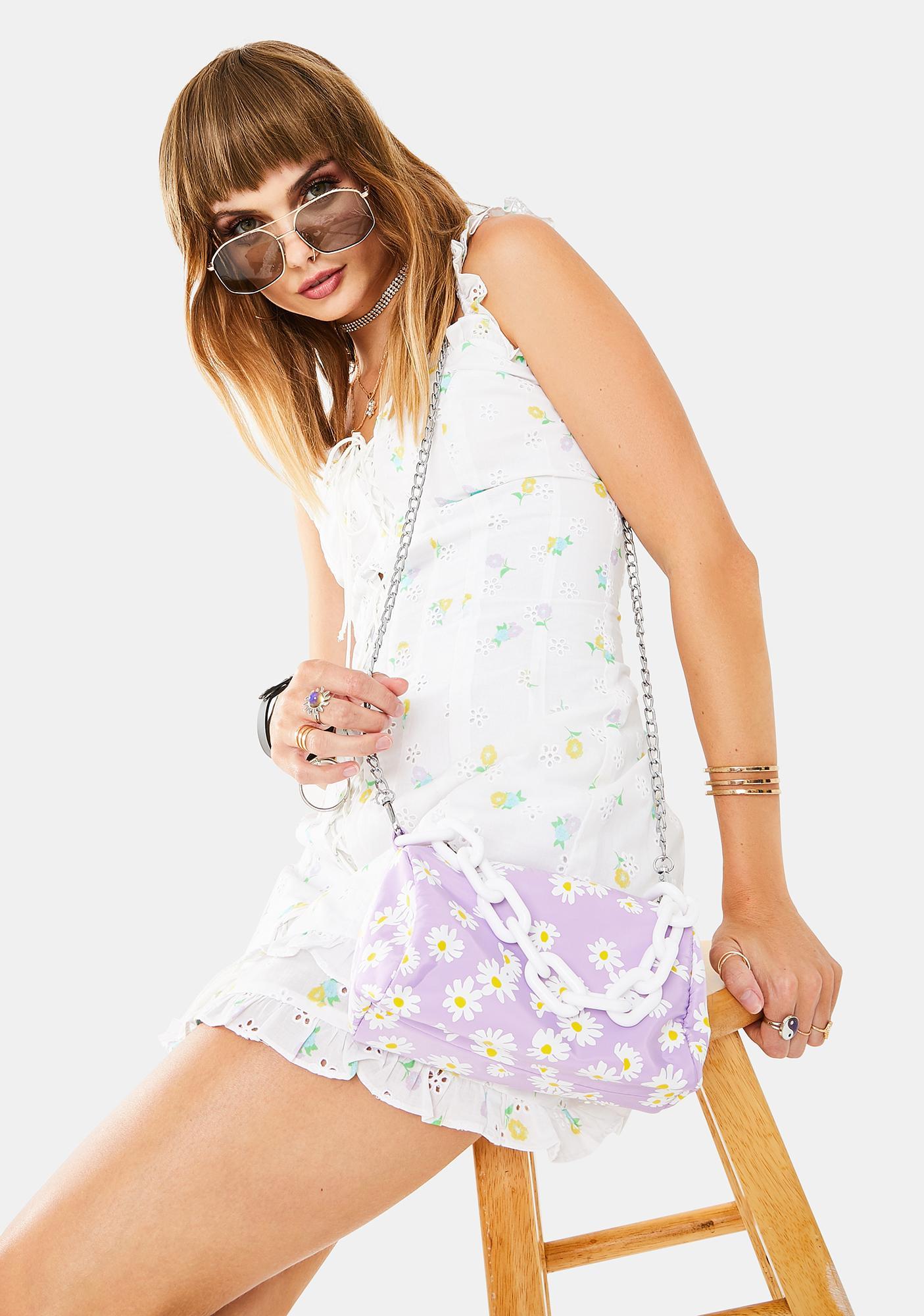 Fairy Makin You A Daisy Chain Bag
