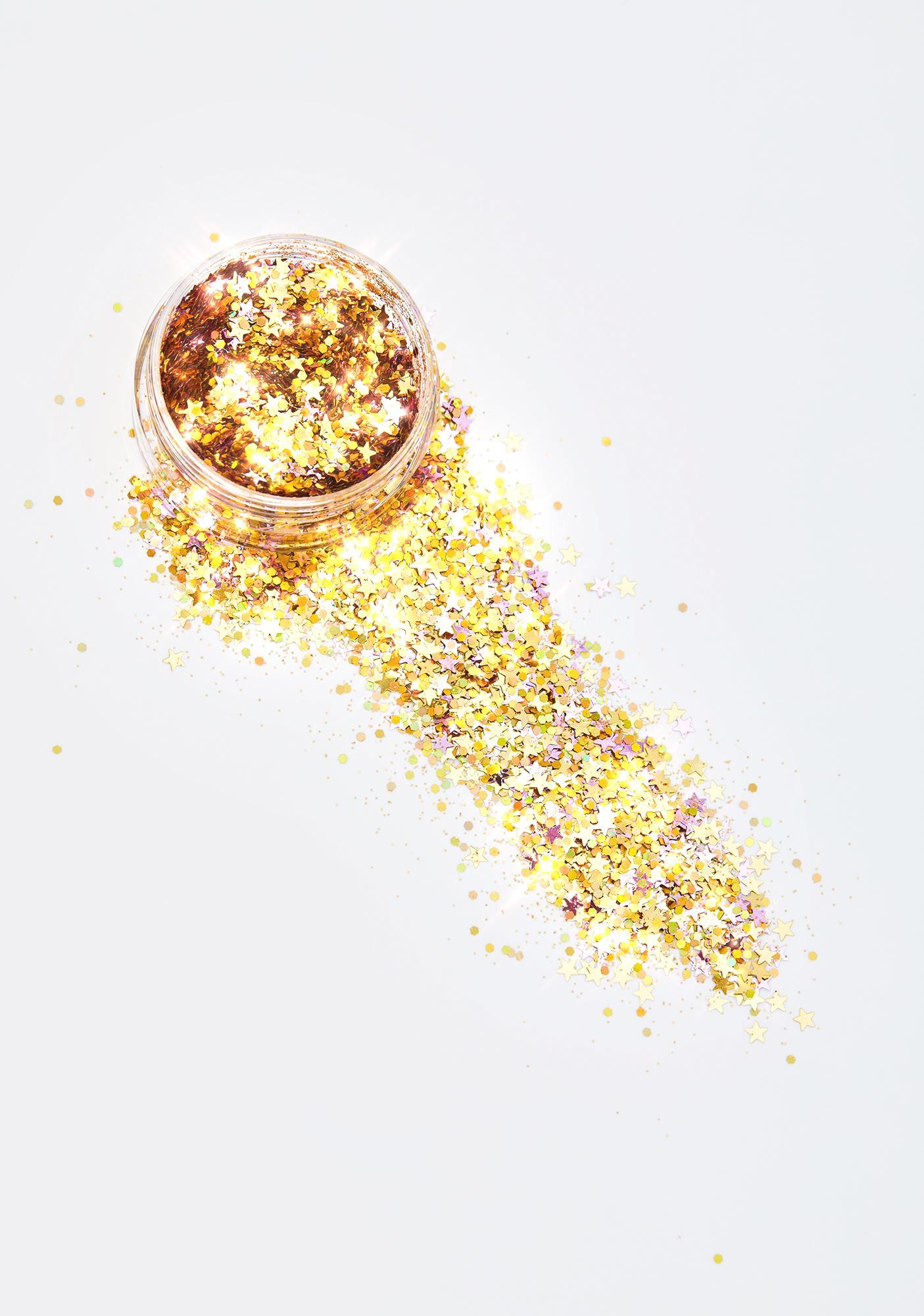 Trixie Cosmetics Immaterial Girl Sprinkles Loose Glitter