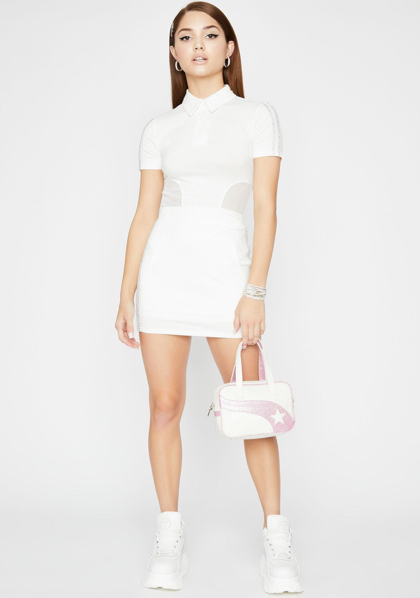 Country Clubbin' Skirt Set