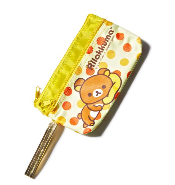 Rilakkuma Pencil Case
