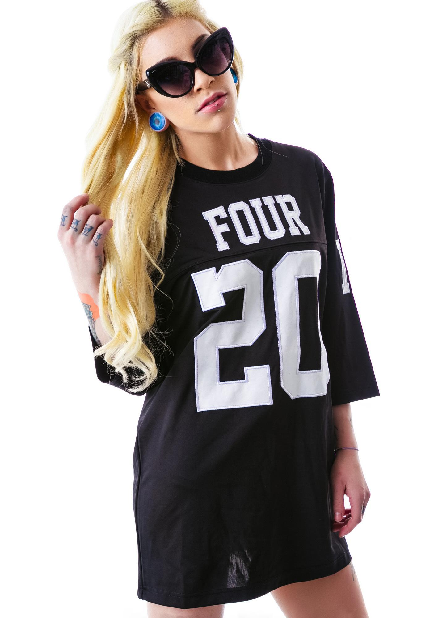 UNIF 420 Jersey